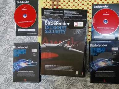 Bitdefender Software review 144406