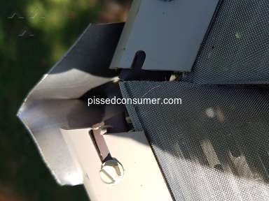 LeafFilter North Gutter Guard Installation review 426348