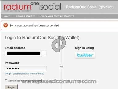 RadiumOne Advertising review 5323