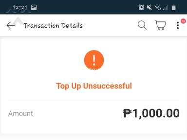Lazada Philippines Account review 615061