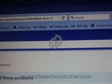 Walmart Website review 205726