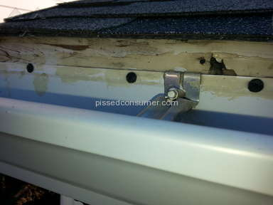 Gutter Helmet Of The Pikes Peak Region Gutter Installation review 30453