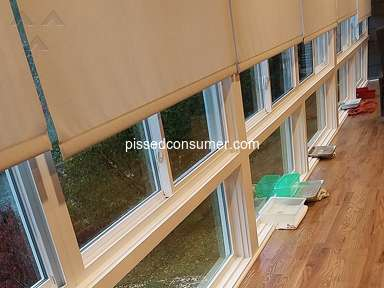 Southern Vinyl Siding and Windows Window Installation review 361126