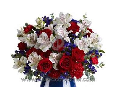 Sendflowers Flowers / Florist review 361812