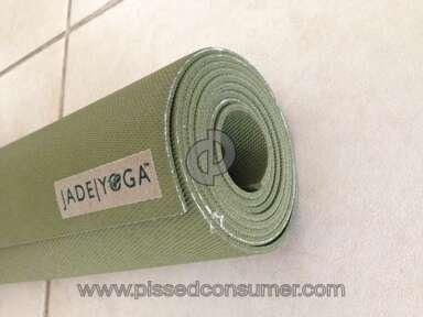 Jadeyoga Harmony Mat review 166894