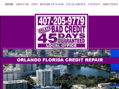 Orlando Florida Credit Repair Credit Repair review 145926