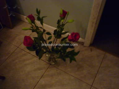 From You Flowers Bouquet review 57345