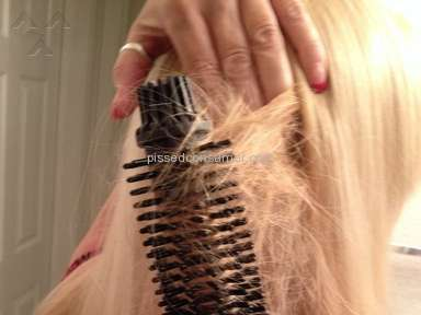 Instyler - Hair Product Review from Napa, California