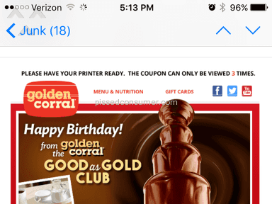 Golden Corral - Simple Review #1448078222