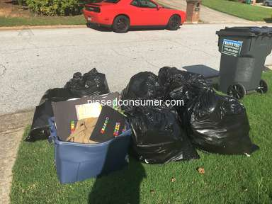 Waste Pro Usa Utility review 318990