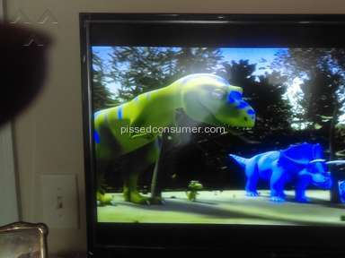 Element Electronics Tv review 126037