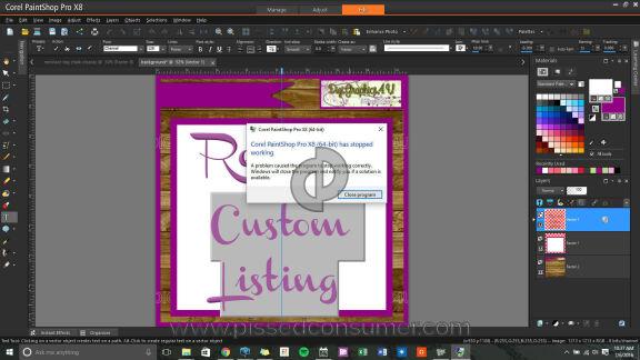 Corel Paintshop Pro X9 Ultimate Graphics Software