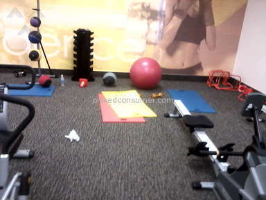 La Fitness Manager review 13859