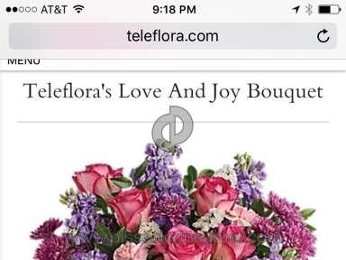 Teleflora Premium Love And Joy Bouquet Bouquet review 128975