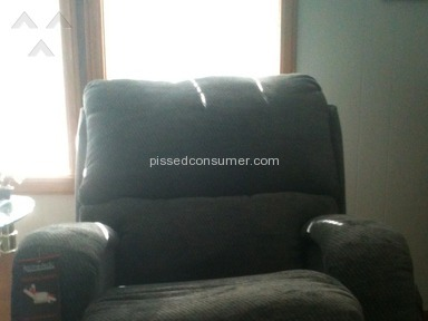 Southern Motion Furniture Recliner review 82931
