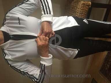 Poshmark Adidas Jacket review 777009