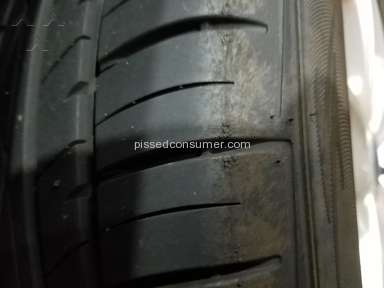 Discount Tire Tire Replacement review 243222
