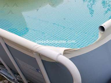 VMInnovations Intex Recreation Pool review 296090