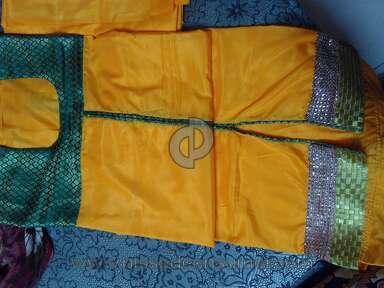 Ada Boutique Dress review 167246