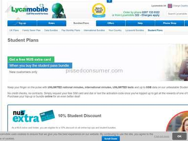 Lycamobile Deal review 247634