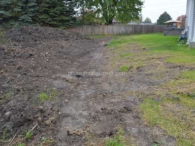 Carlos 4 Seasons Landscaping And Snow Removal Lawn Service review 169906