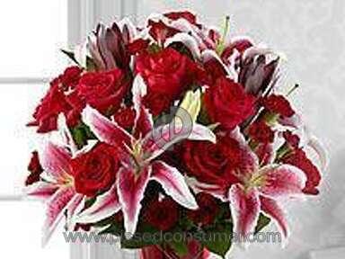 Ftd Bouquet review 11253