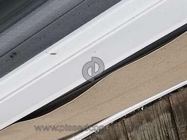 Window World Siding Installation review 419104
