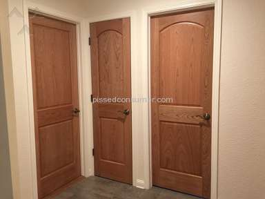 Masonite Door review 183766