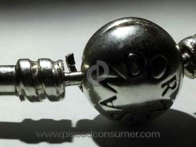 Pandora Jewelry Bracelet review 53865
