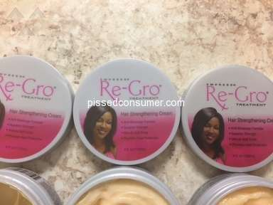 Empress Hair Care Cosmetics and Personal Care review 323730