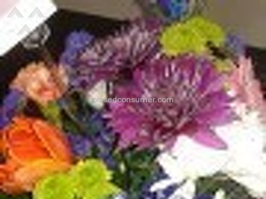 Wesley Berry Flowers Flowers / Florist review 113373