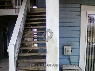 Morgan Properties Apartment review 108251