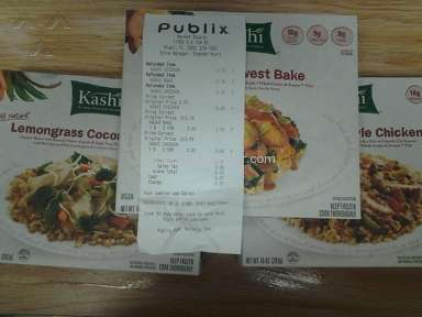 Publix Food Stores review 12121