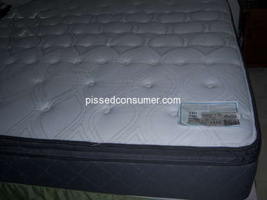 Ashley Furniture Sealy Mattress review 310982
