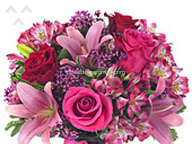 From You Flowers Arrangement review 52647