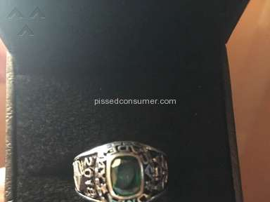 Pictures On Gold - Class ring shop school ring order