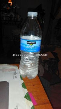 Clover Valley Purified Bottled Water