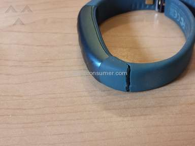 Jawbone - Up3 Fitness Tracker Review