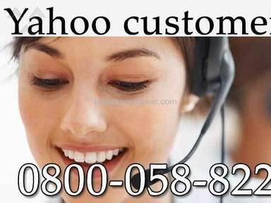 Yahoo Technical Support review 101773