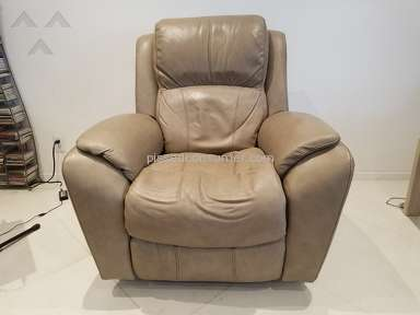 Lazboy Recliner review 263522