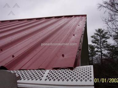 Maximus Metal Roofing Construction and Repair review 6065