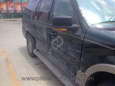 Pronto Insurance Auto Claim review 133257