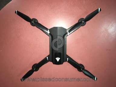Wish - Damage drone