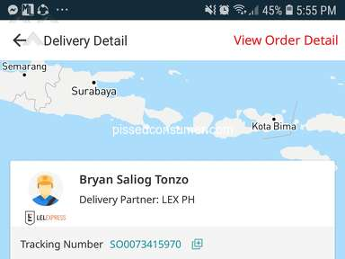 Lazada Philippines Auctions and Marketplaces review 490227