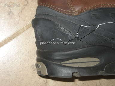 Columbia Sportswear Bugabootoo Boots review 253102