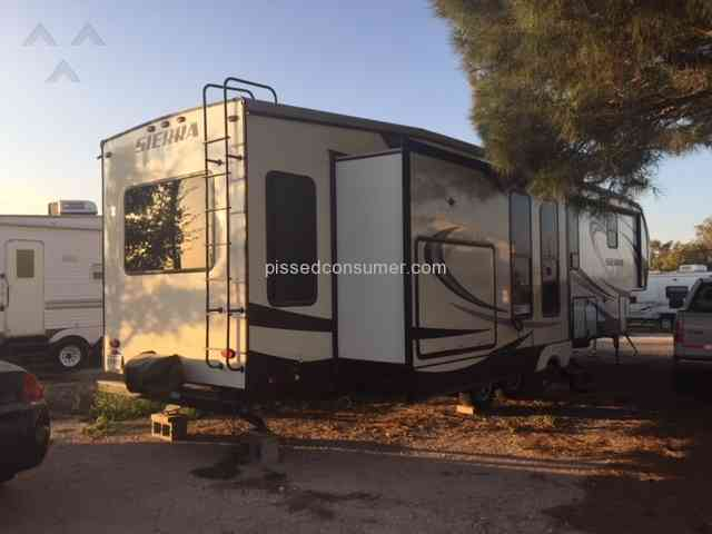 forest river_crapper zapped 201711131130745_e02d gallery 1002 forest river reviews and complaints @ pissed consumer Problems with Forest River RVs at bayanpartner.co