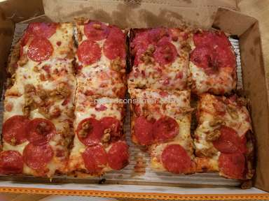Little Caesars Pizza review 269954
