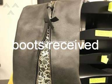 Whatsmode Boots review 373336