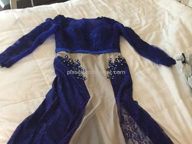 Fabprettydress - Party Dress Review from Pompano Beach, Florida