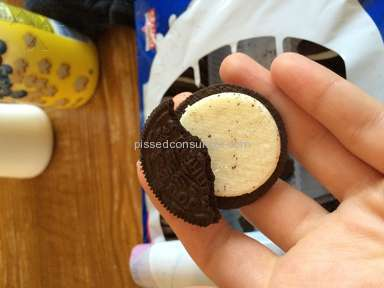 Oreo Cookies review 61913